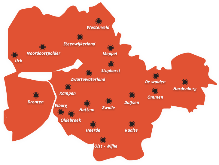 regio_kaart